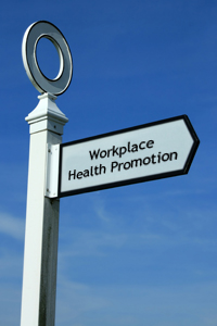 Work Health Promotion